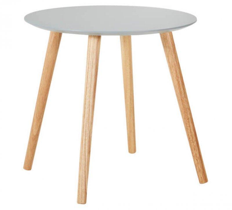 White Arbor end Table, table hire, pattis hire