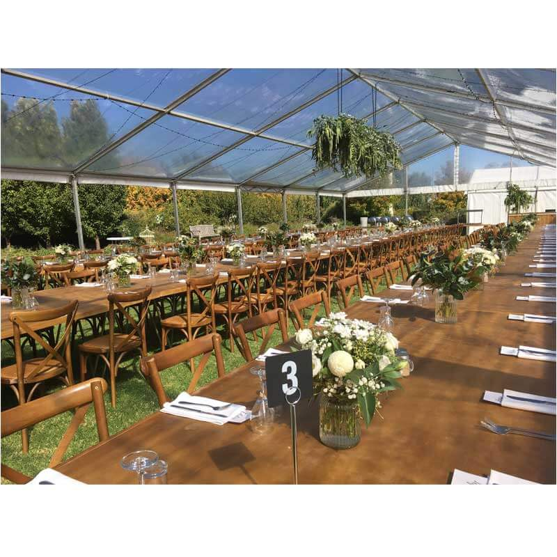 trestle hire, table hire, pattis hire