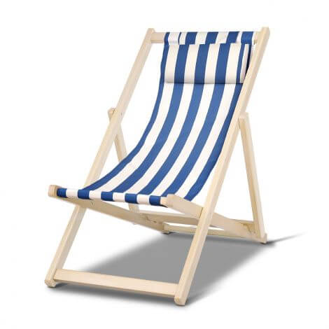 foldable sling chair, beach chair, sling beach chair