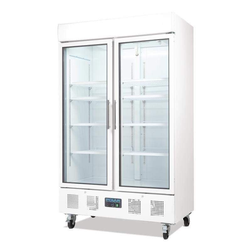 display fridge hire, fridge rental sydney