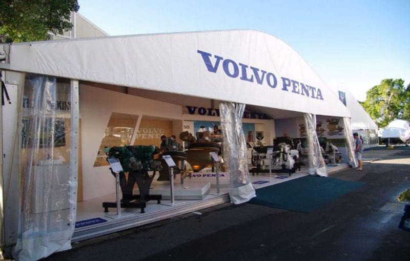 15m Premium Volvo Penta, Pattis Hire
